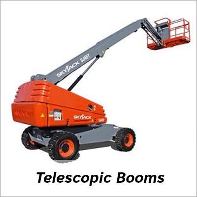 Telescopic Booms